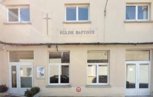 Eglise EEBR